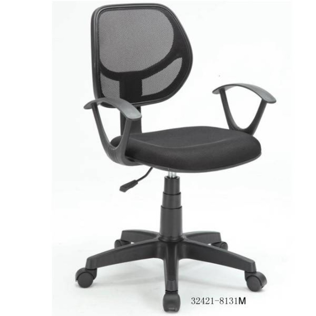 32421-8131M  mesh office chair
