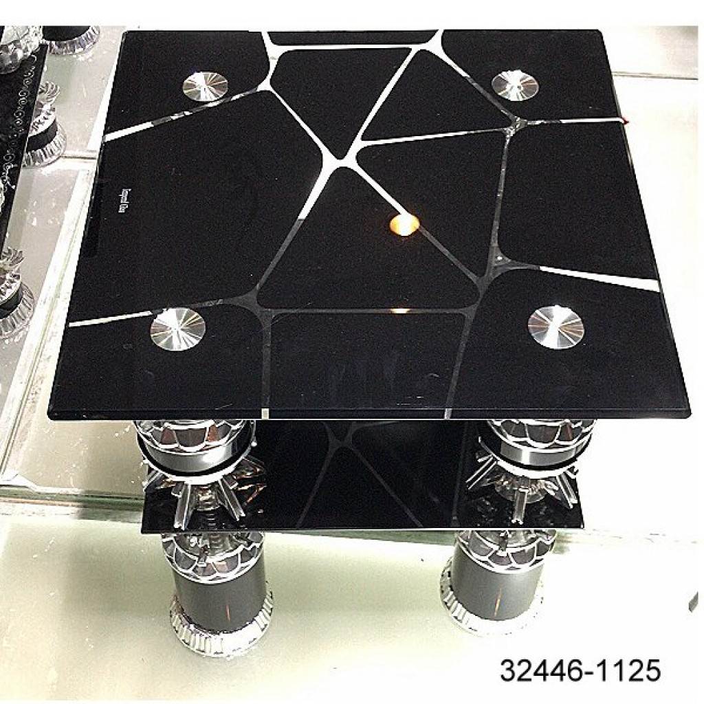 32446-1125 Glass Coffee Table
