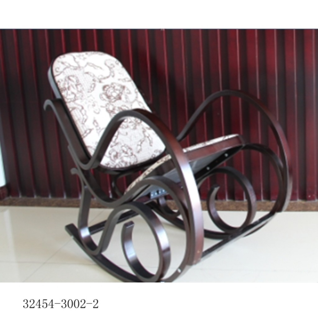 32454-A3002-2 China Bent Wood Rocking chair