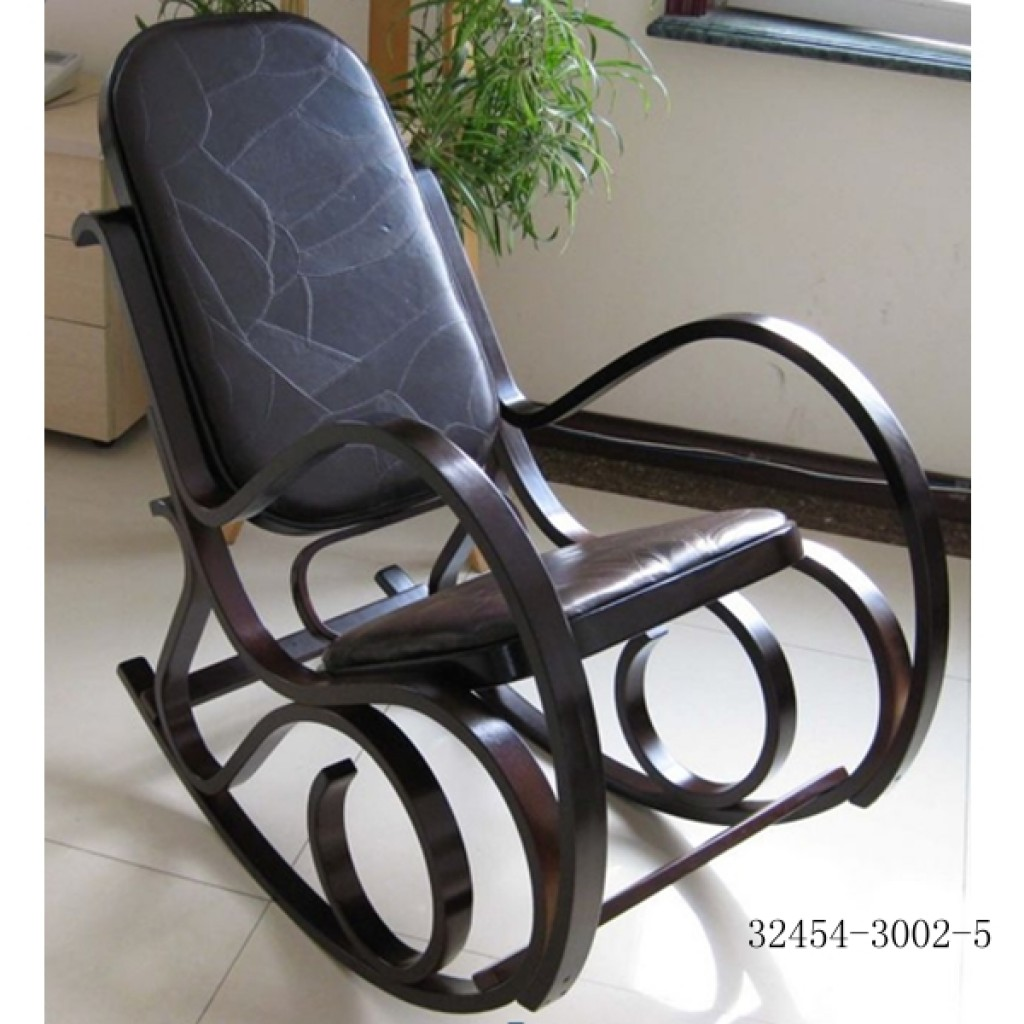 32454-A3002-5 China Bent Wood Rocking chair