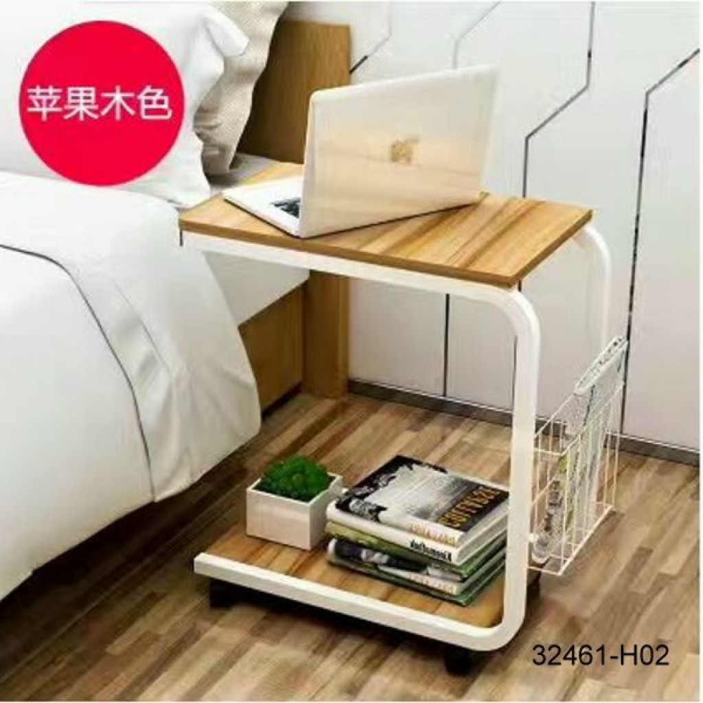 32461-H02  movable coffee table