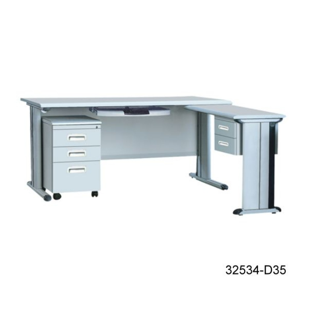 32534-D35 Office Table