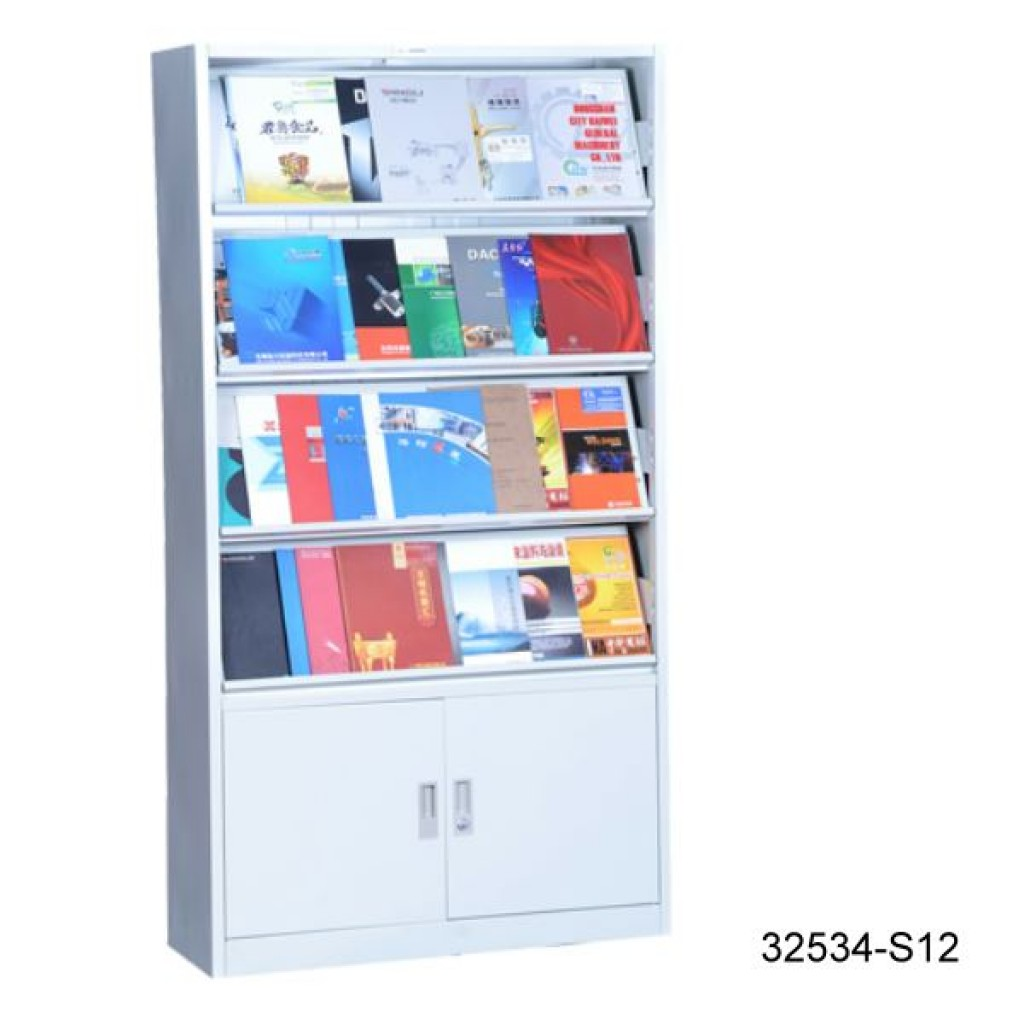 32534-S12 Book shelf