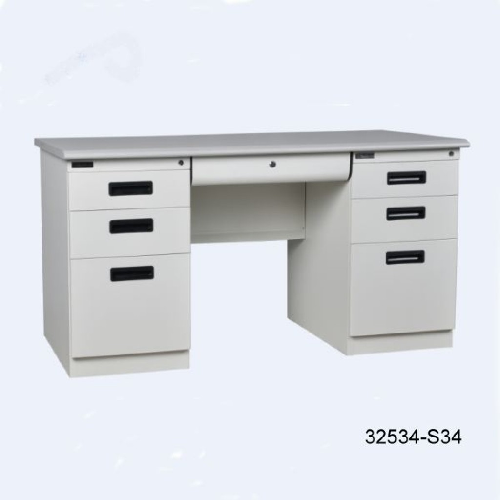 32534-S34 B Office Table