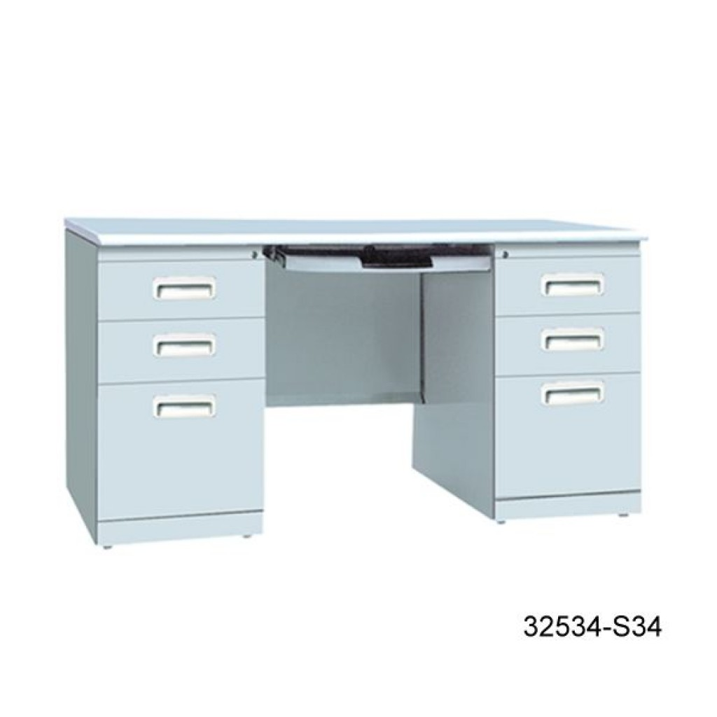 32534-S34 Office Table