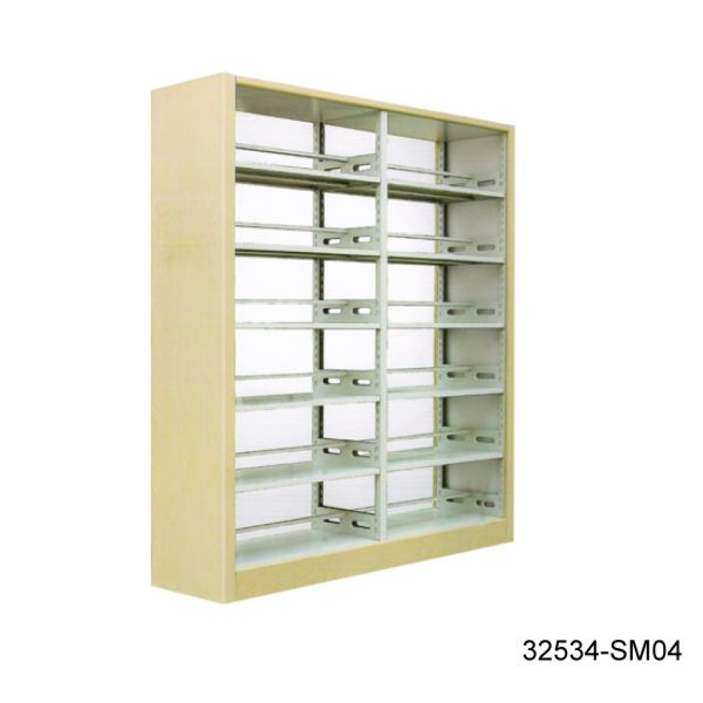 32534-SM04 Book shelf