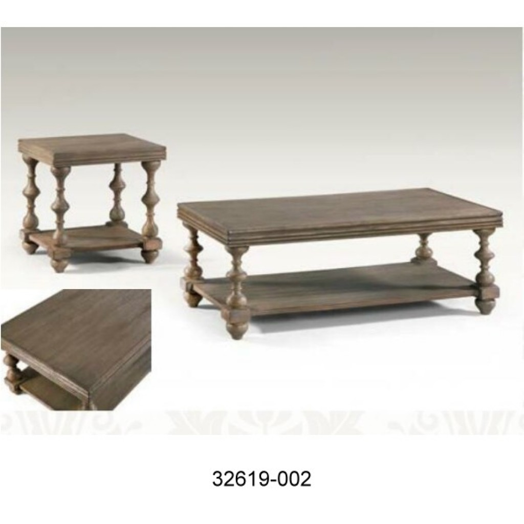 32619-002  Coffee Table
