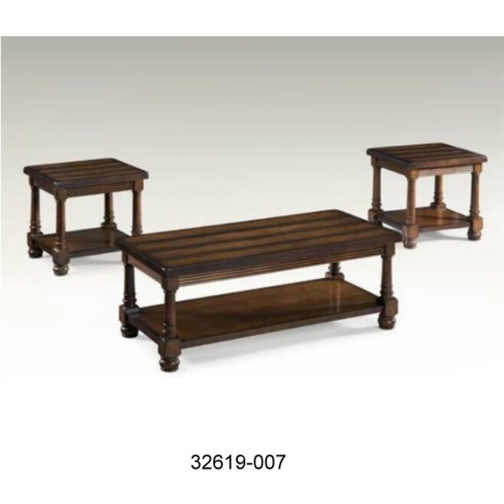 32619-007  Coffee Table