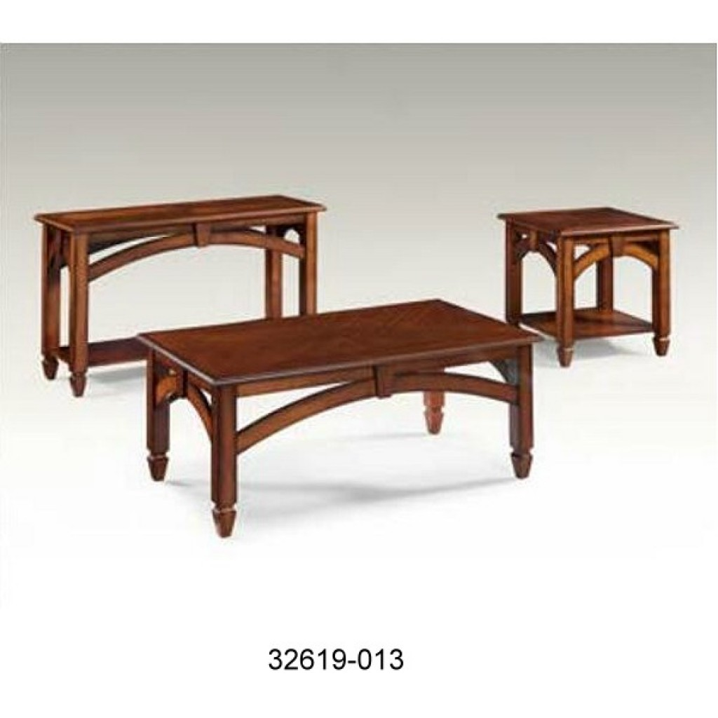 32619-013  Coffee Table