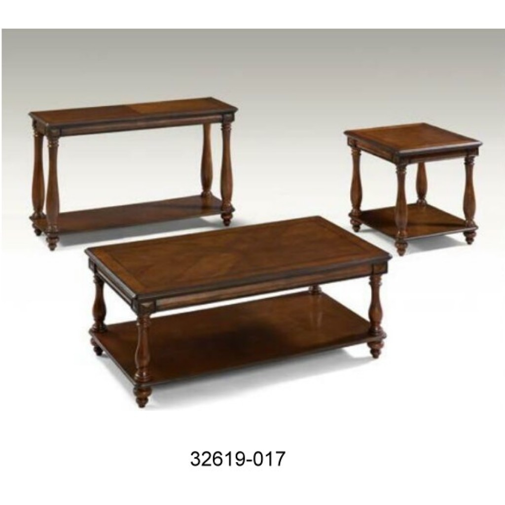 32619-017  Coffee Table