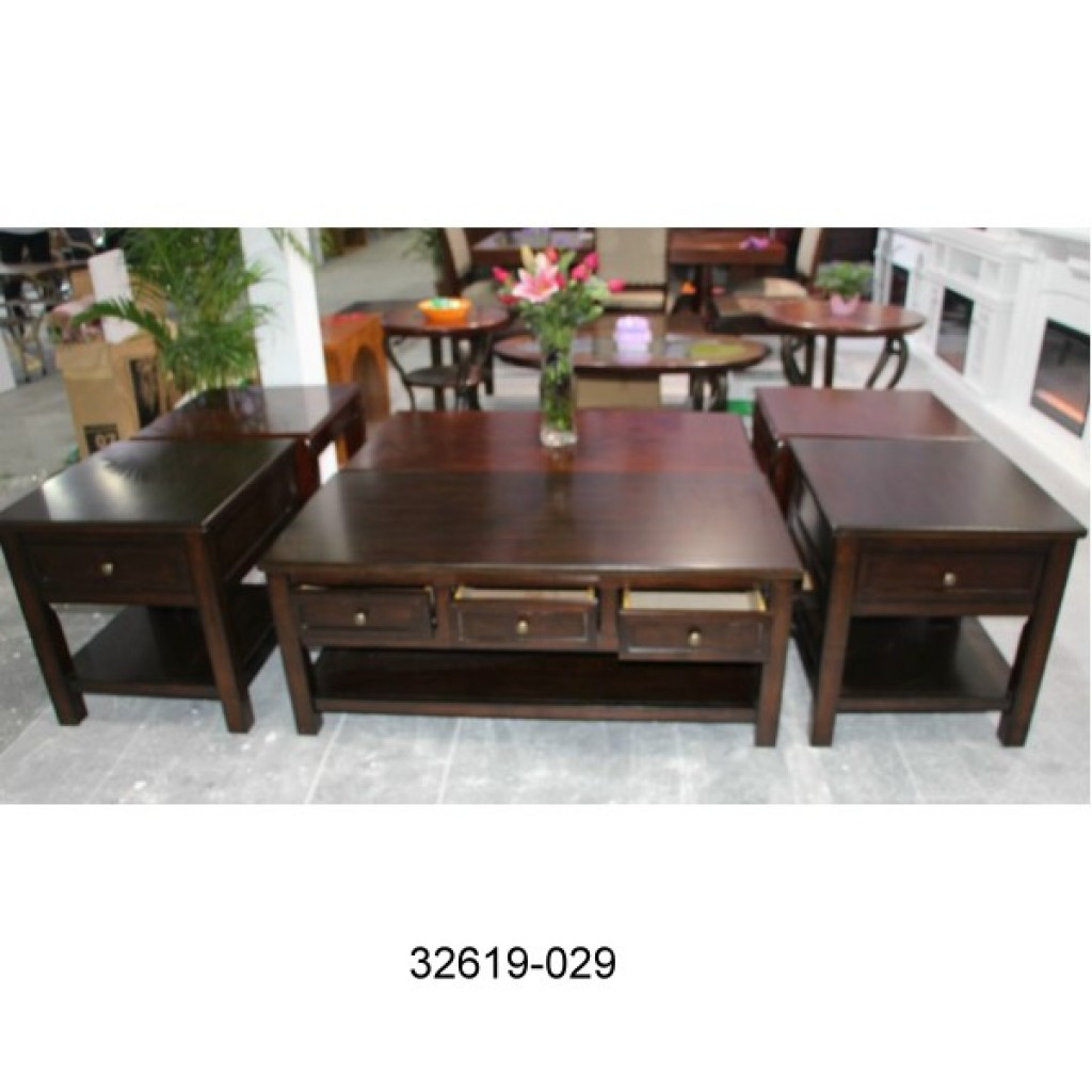 32619-029  Coffee Table