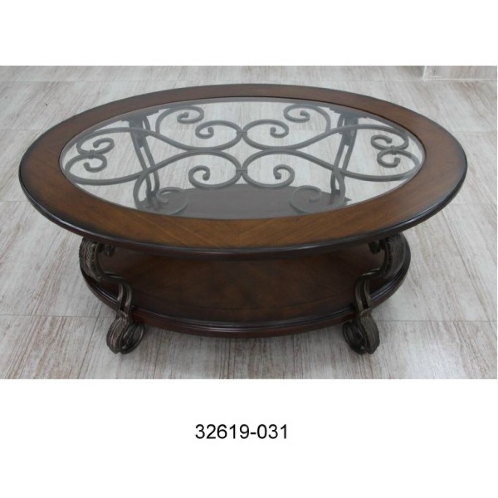 32619-031  Coffee Table