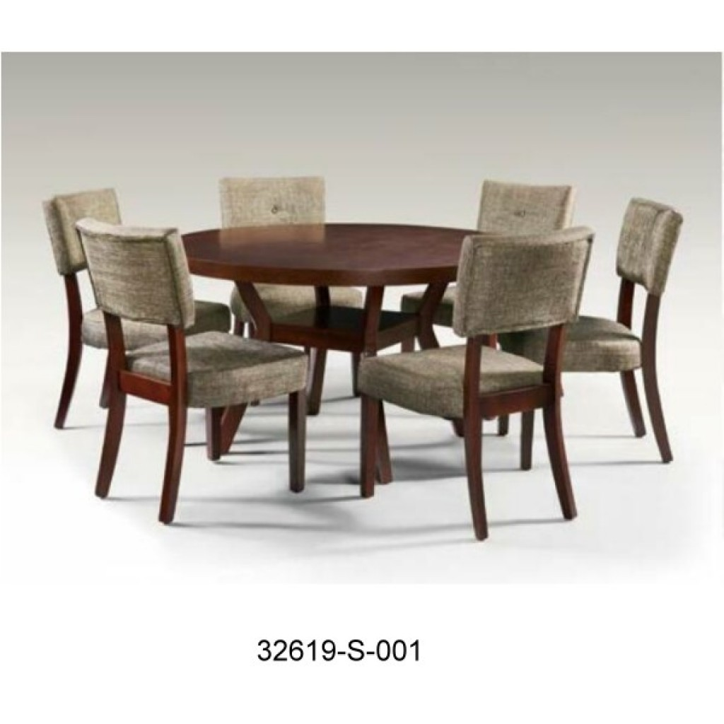 32619-S-001 Dining Table and Chair