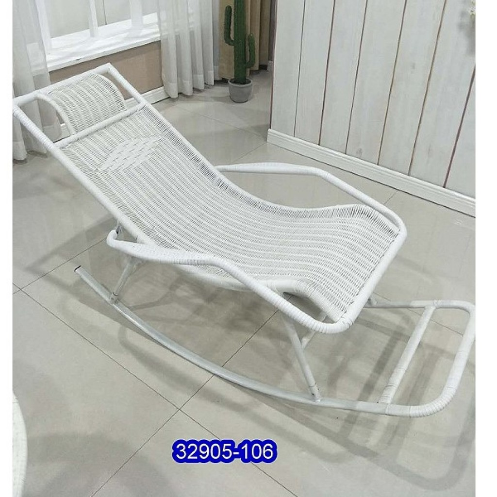 32905-106 Metal rocking chair