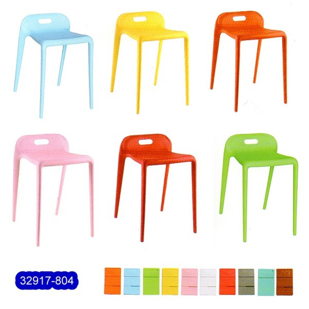 32917-PP-804 Plastic Chair