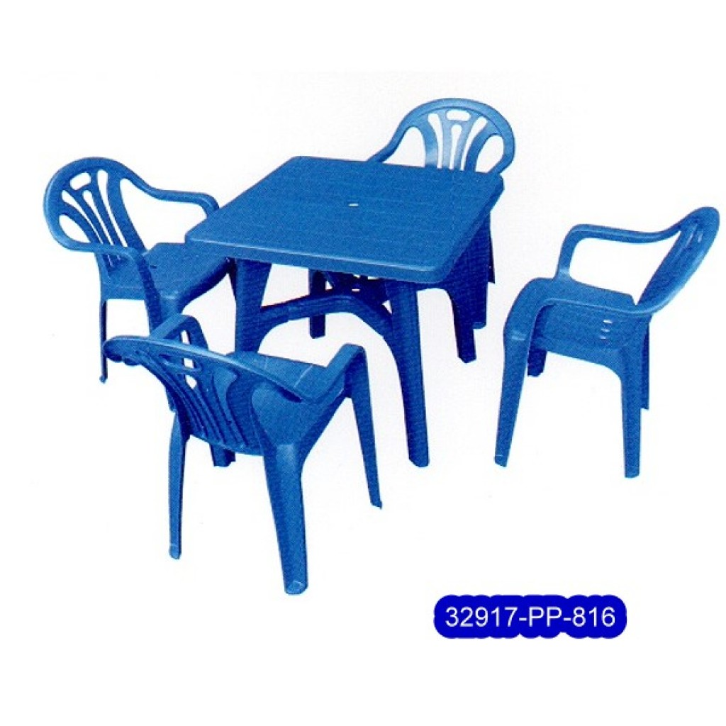 32917-PP-816 Plastic table