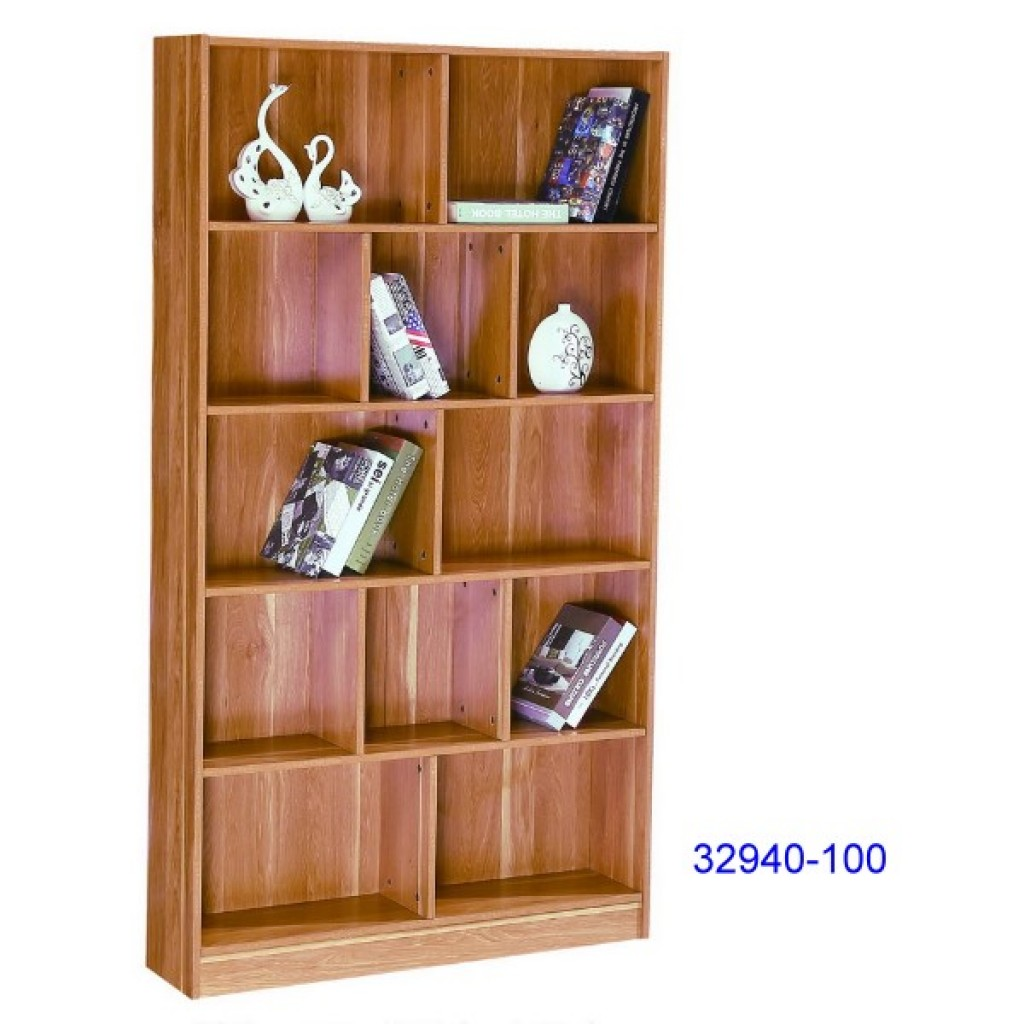 32940-100 Wooden Shelves
