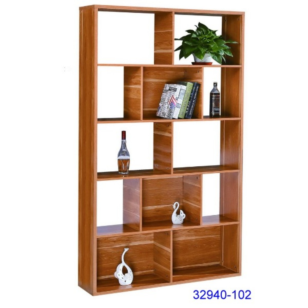 32940-102 Wooden wine rack