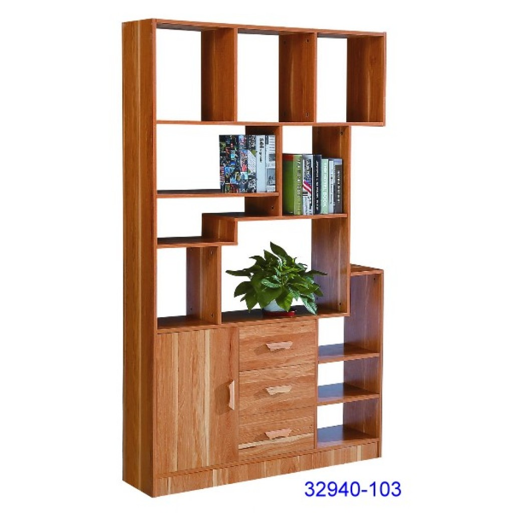 32940-103 Wooden wine rack