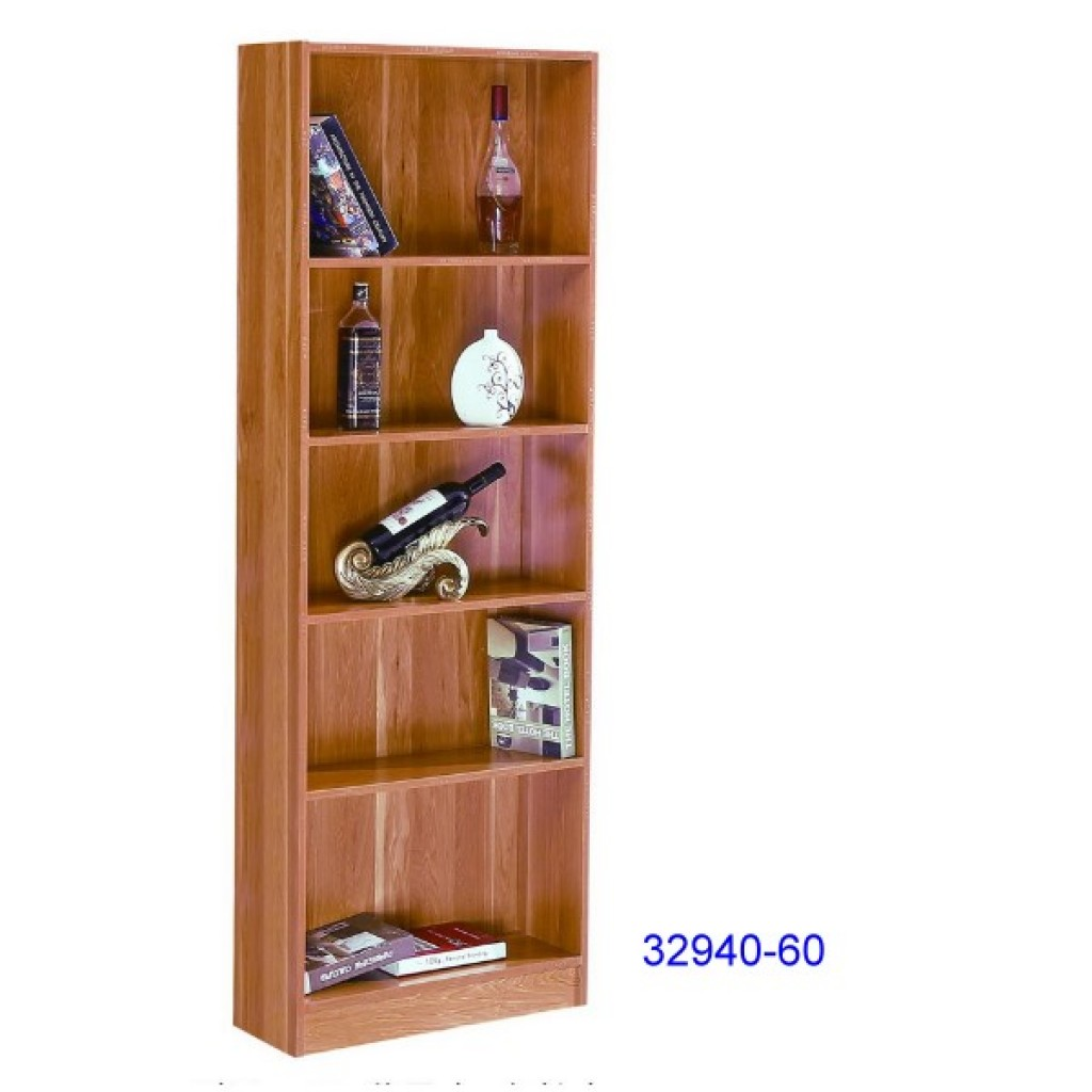 32940-60 Wooden bookcase