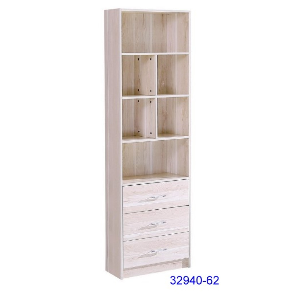32940-62 Wooden bookcase