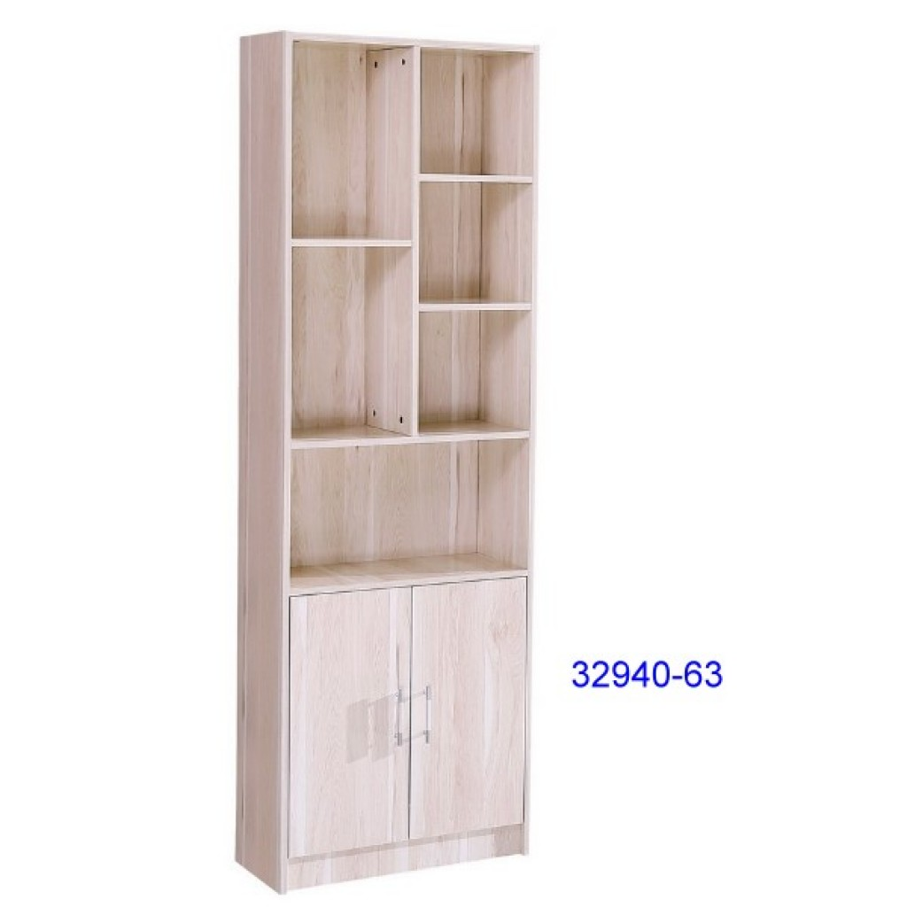 32940-63 Wooden bookcase