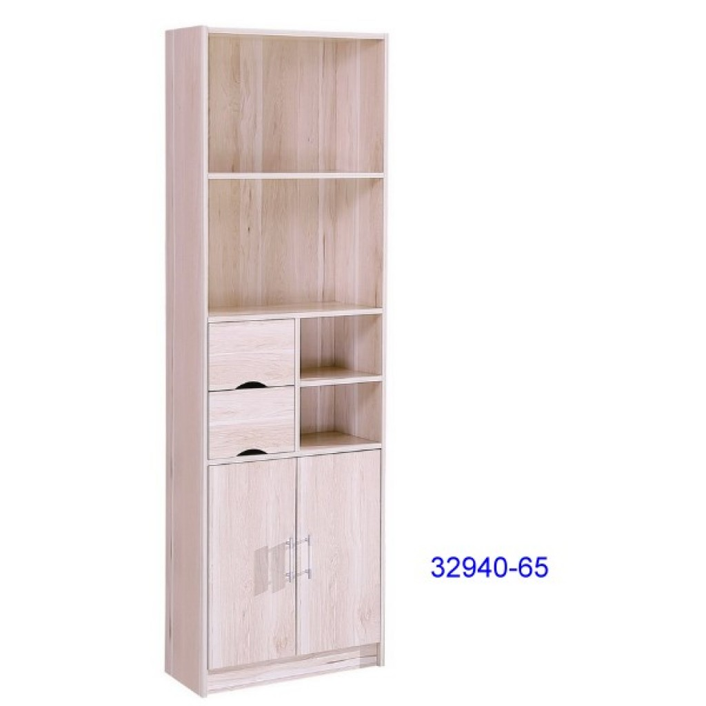 32940-65 Wooden bookcase