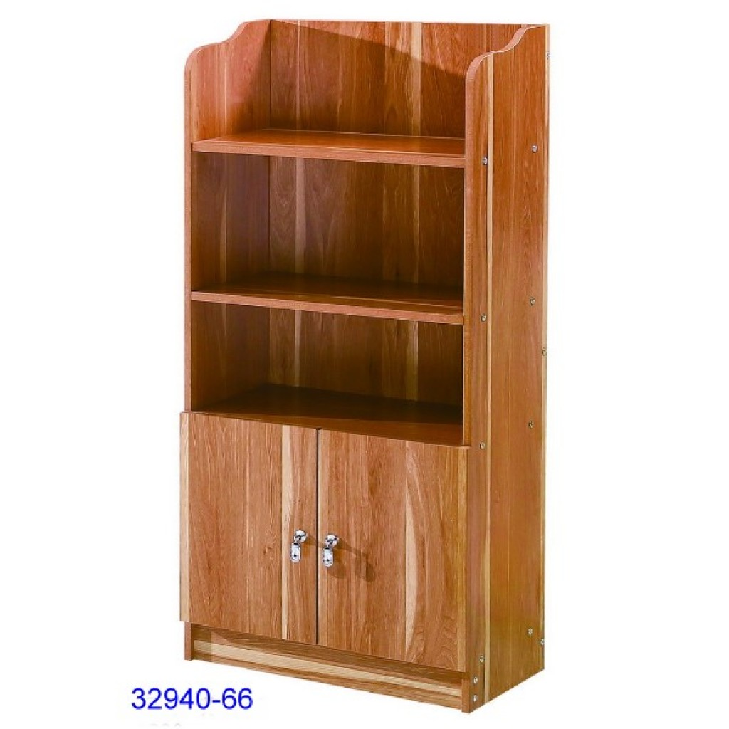 32940-66 Wooden bookcase