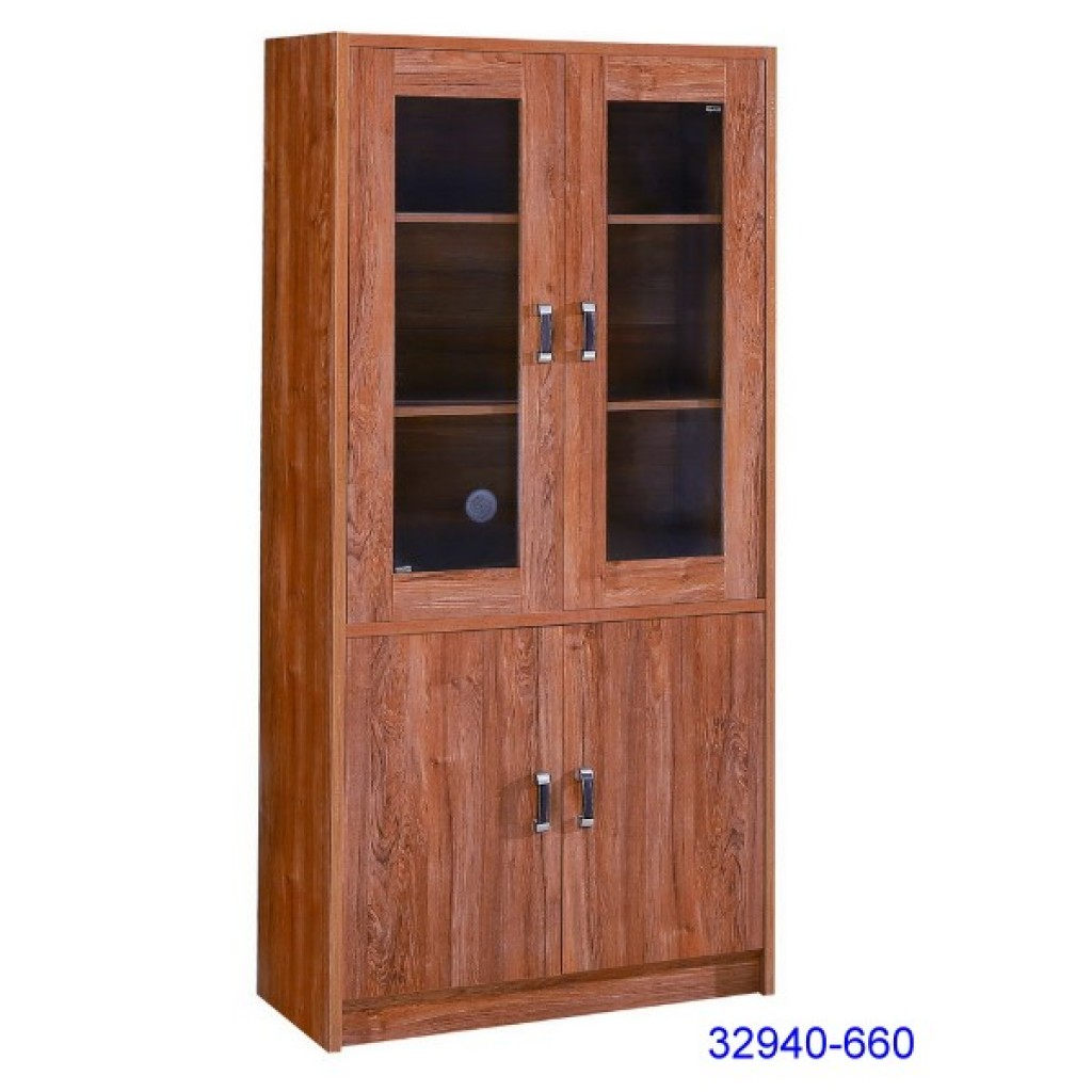 32940-660 Wooden bookcase