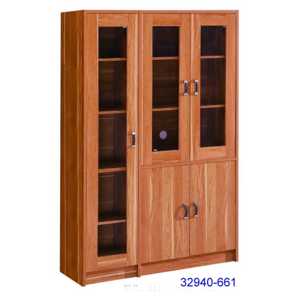 32940-661 Wooden bookcase