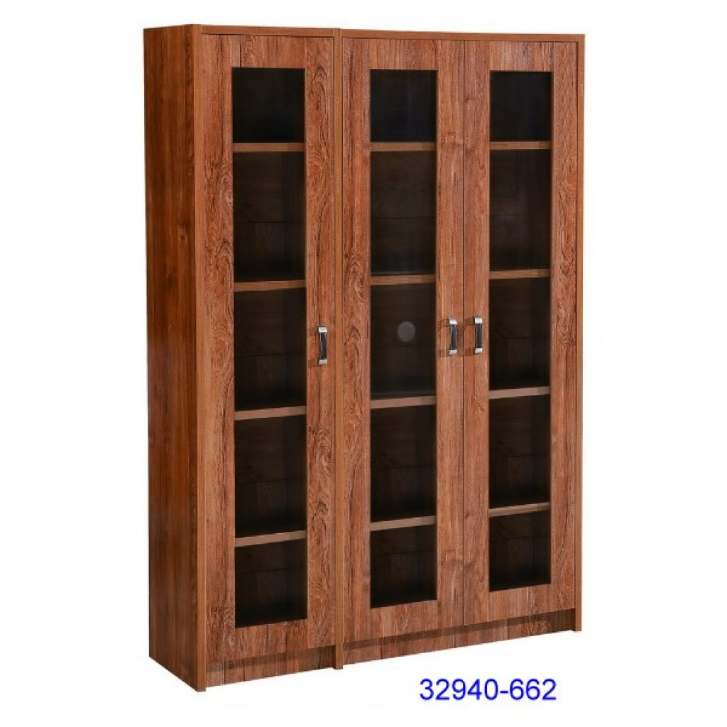 32940-662 Wooden bookcase