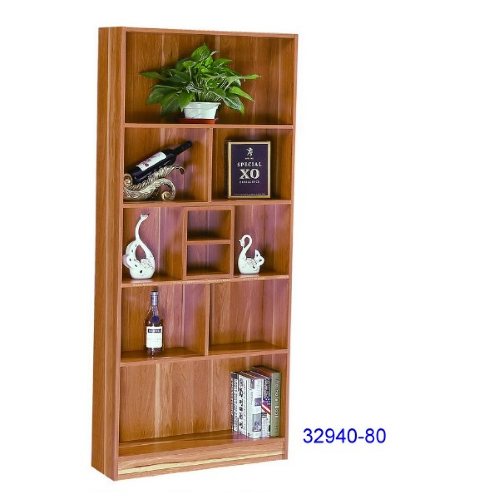 32940-80 Wooden bookcase