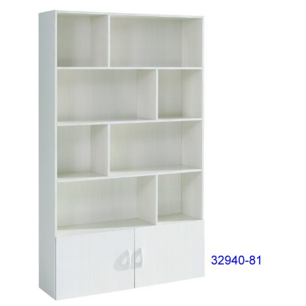 32940-81 Wooden bookcase