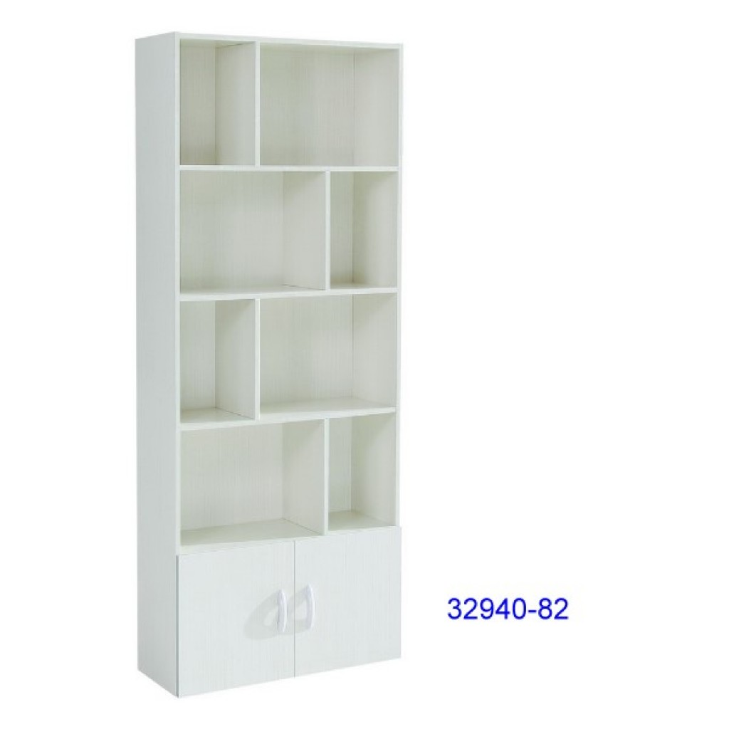 32940-82 Wooden bookcase