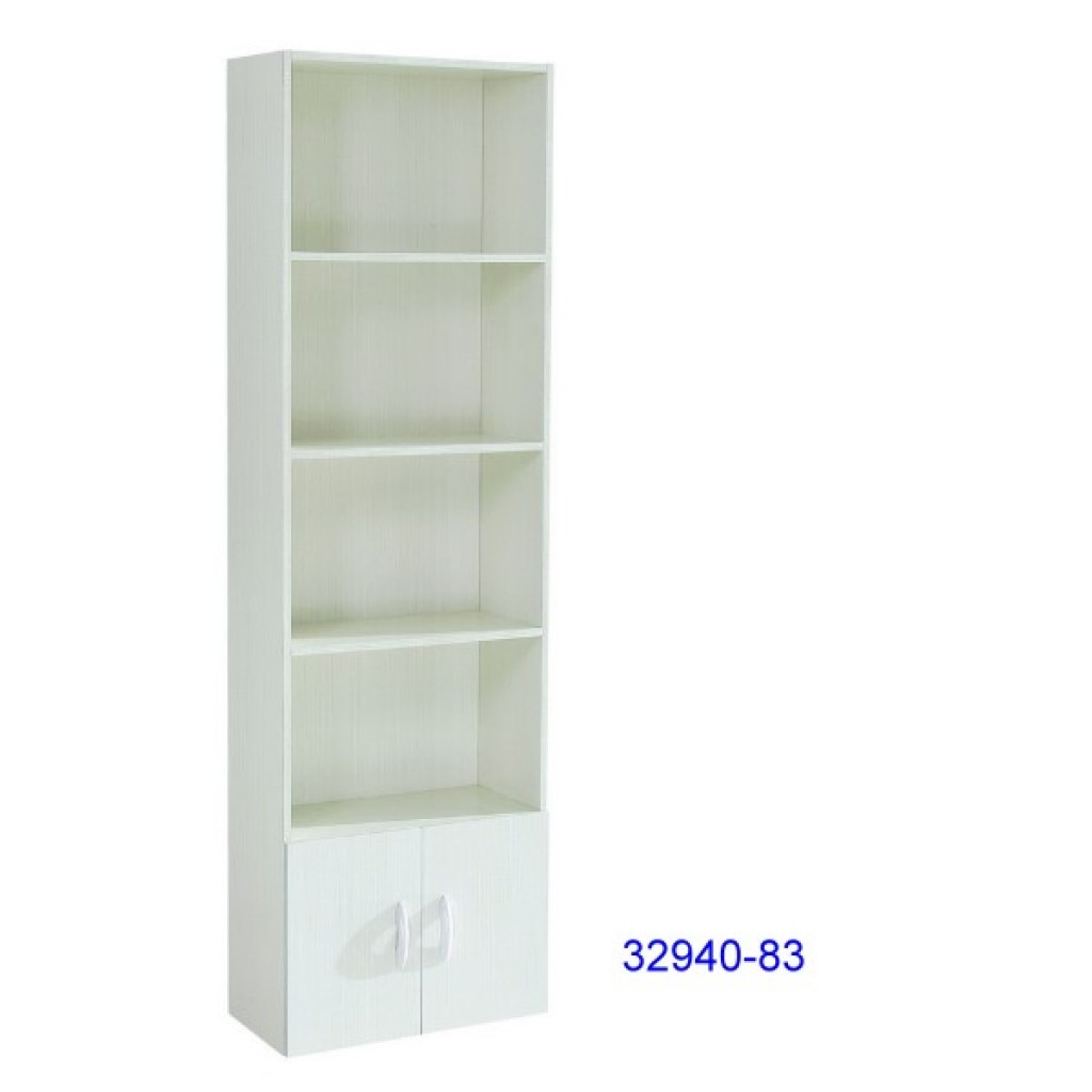 32940-83 Wooden bookcase