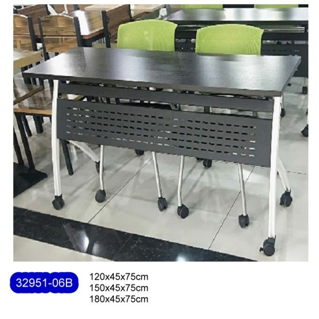 32951-06B Metal folding School Desk