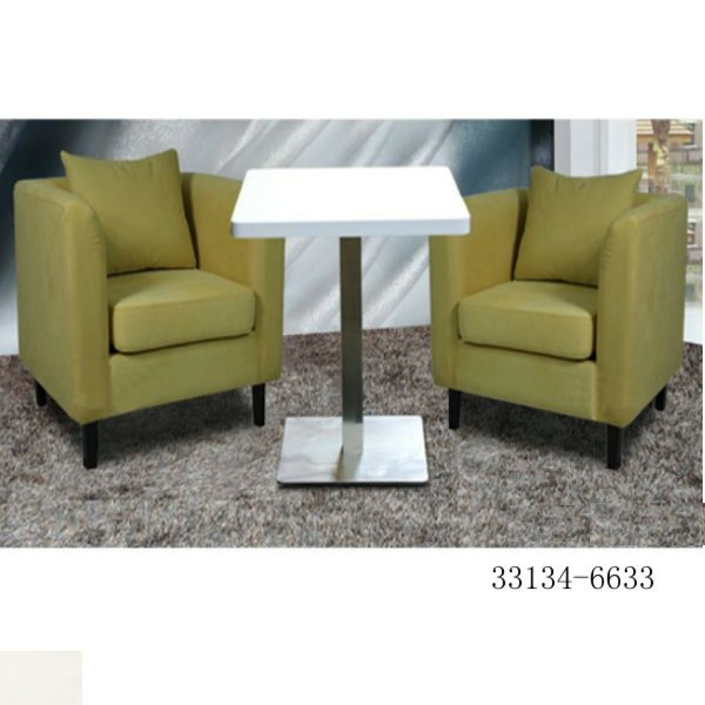 office sofa set. 33134-6633 Office Sofa Set