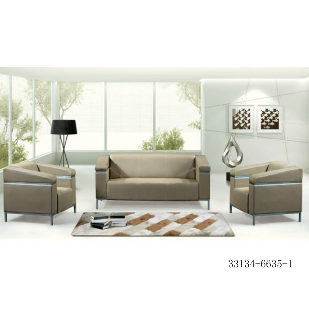 33134-6635-1 office sofa set
