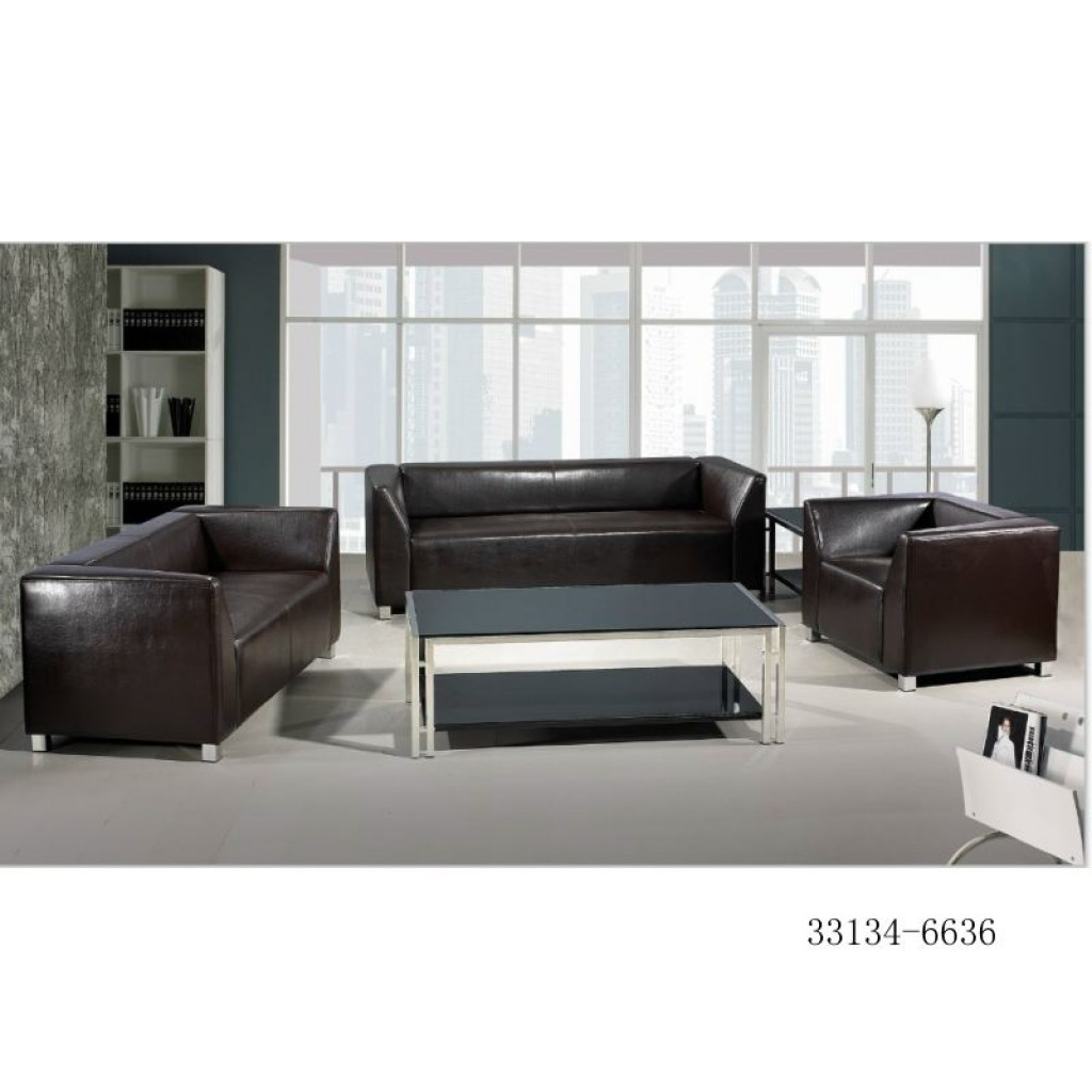 33134-6636 office sofa set