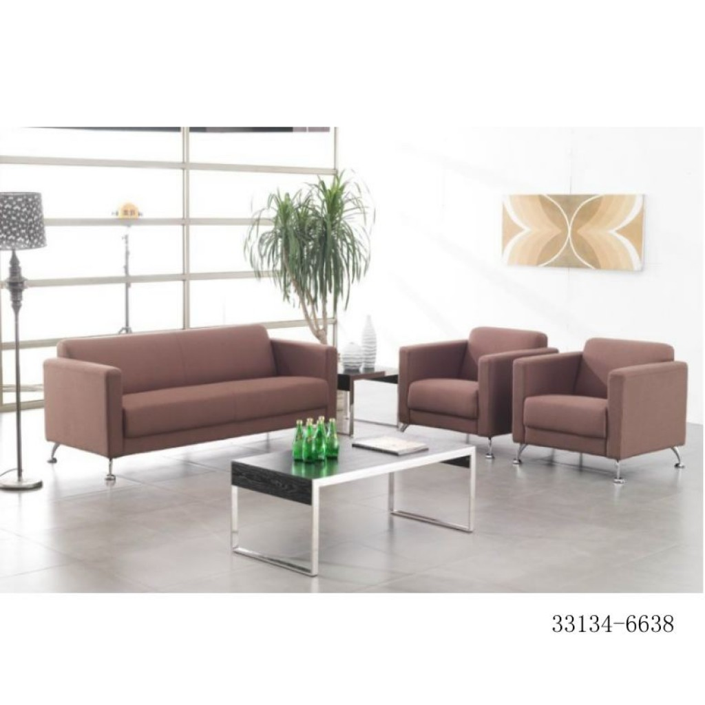 33134-6638 office sofa set