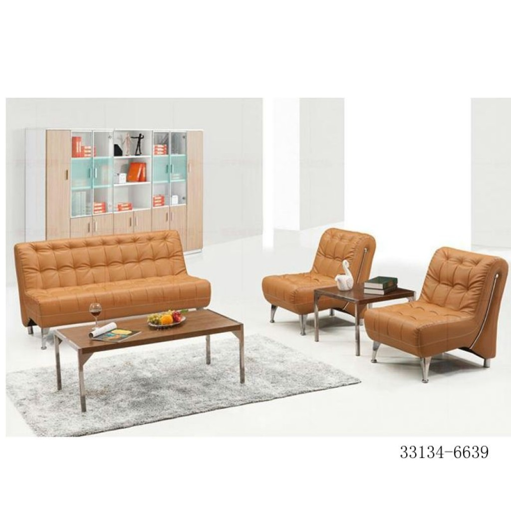 33134-6639 office sofa set