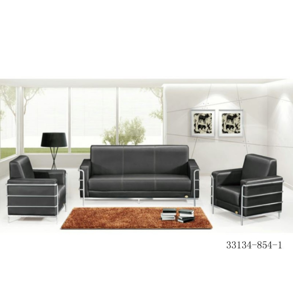 33134-854-1 office sofa set
