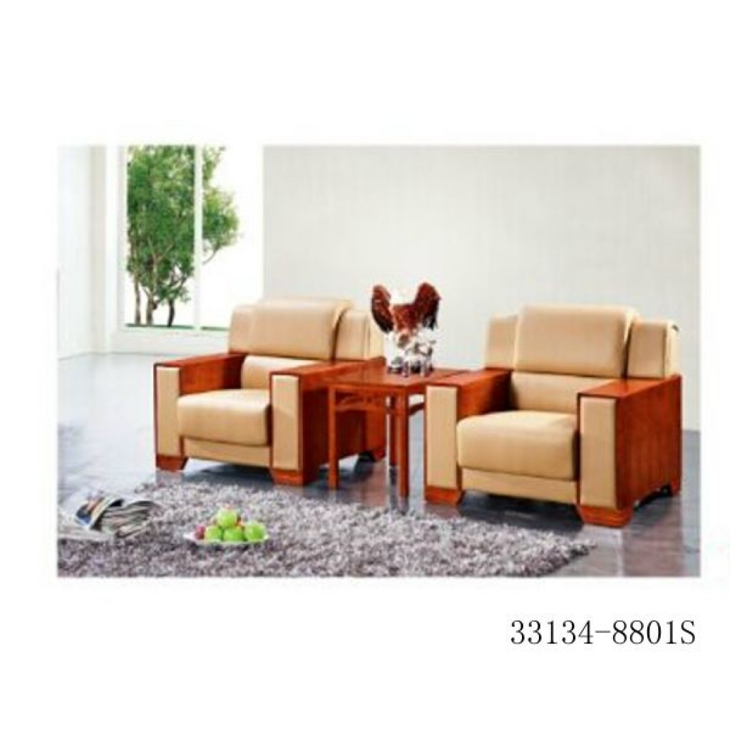 33134-8801S office sofa set