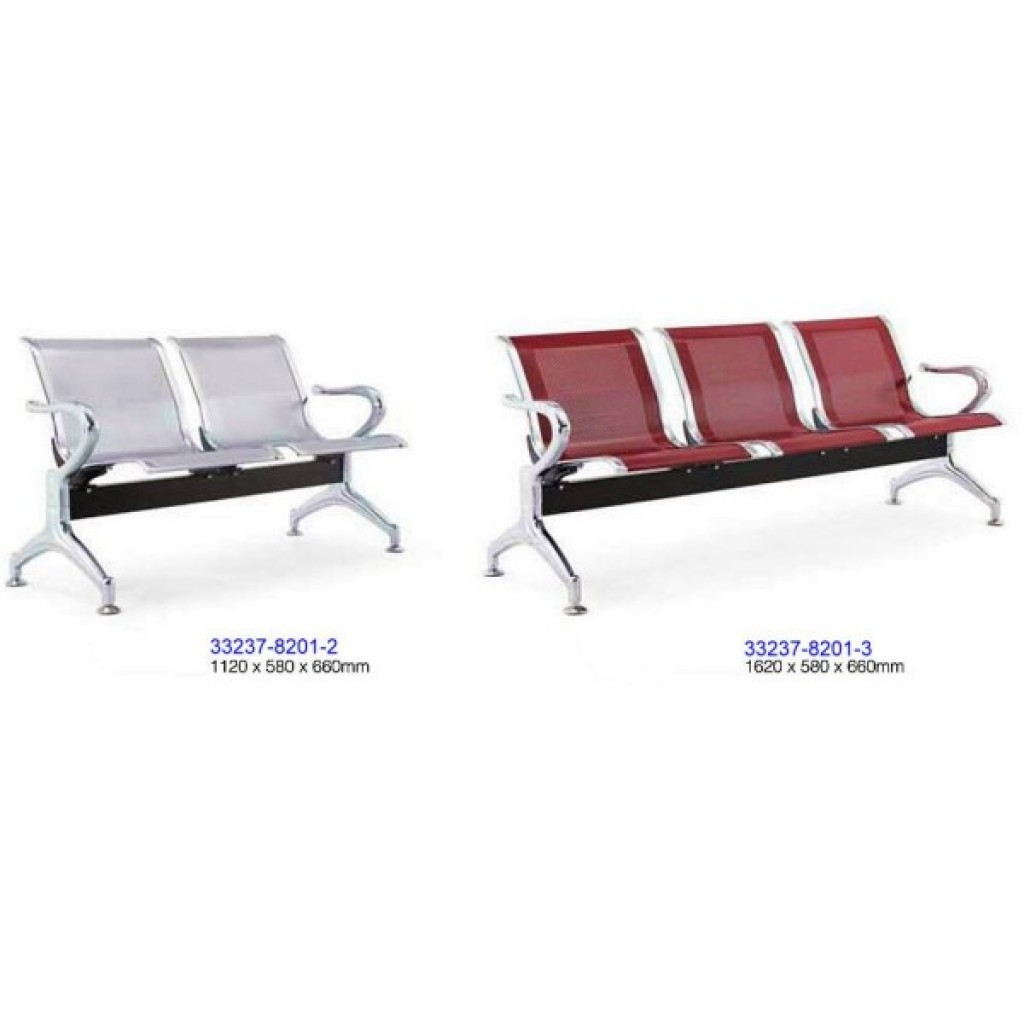 33237-8201 Steelplated Airport Chair