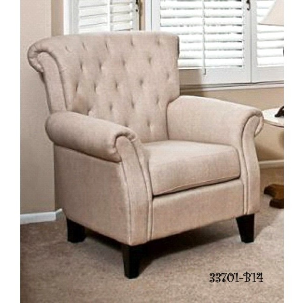 33701-B14 Leisure single sofa chair