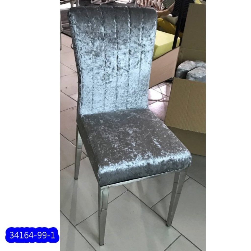 34164-99-1 Stainless Dinin Chair