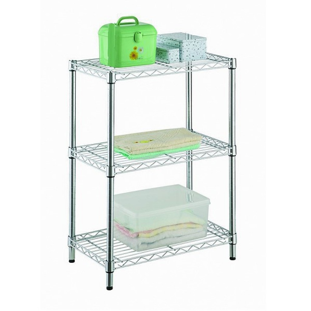 34179-3-1424-C light duty storage steel Rack