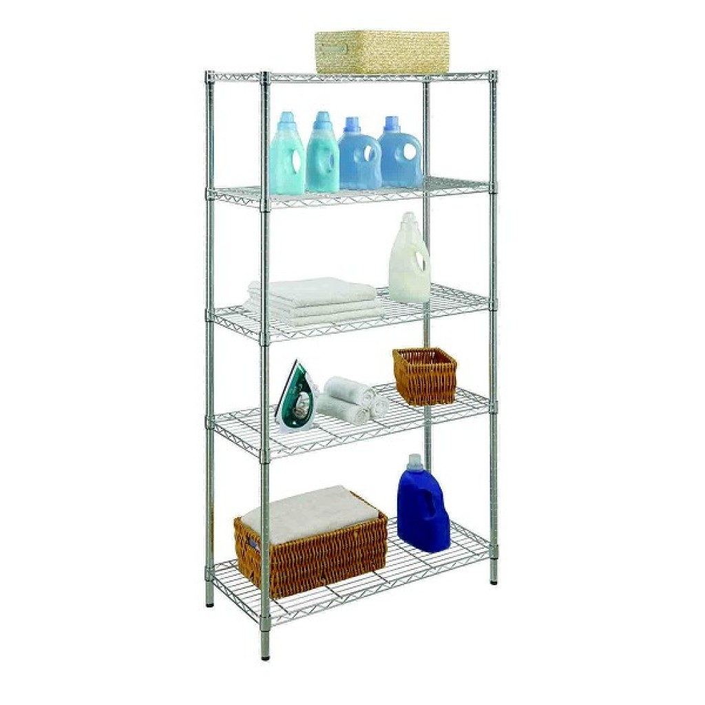 34179-5-1848-C  light duty storage steel Rack