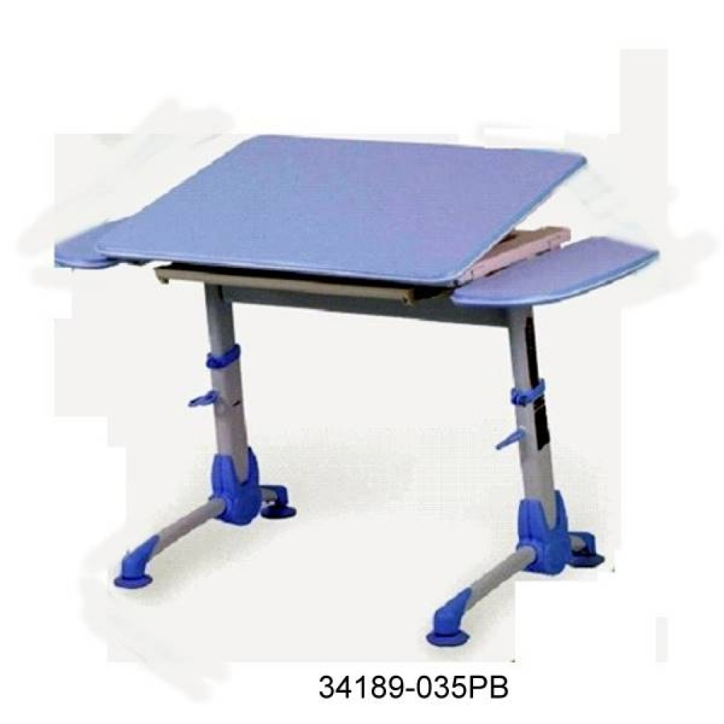 34189-035PB Adjustable Desk