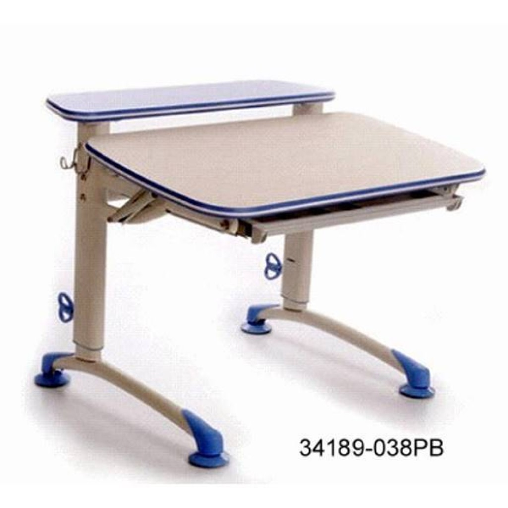 34189-038PB Adjustable Desk